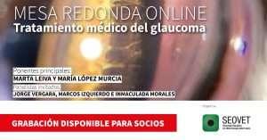 Tratamiento médico del glaucoma